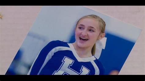 Teen Cheerleader Facial Porno Look