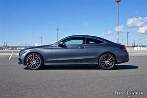 Loa Mercedes Classe C : essai de la mercedes classe c coup l 39 l gance personnifi e french driver ~ Gottalentnigeria.com Avis de Voitures