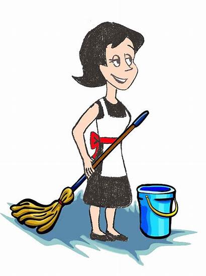 Cleaning Clipart Clip Crew Services Cliparts Service