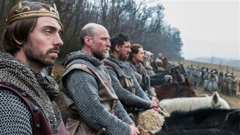 kingdom la serie tv