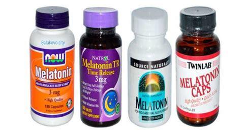Melatonin Uses, Dosage, Overdose And Side Effects