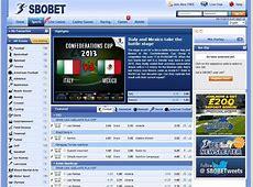 SBOBET Promotion Code DEPBON7 Get £€150 Welcome Bonus