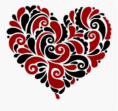 See more ideas about mandala, free svg, cricut free. Heart Swirl Cliparts - Heart Mandala Svg Free , Free ...