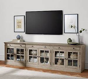 Best 25+ Large tv stands ideas on Pinterest Mounted tv
