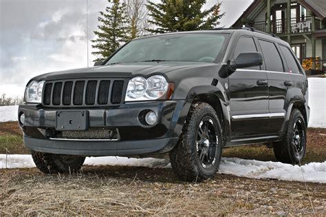 jeep cherokee sport 2005 twert 2005 jeep grand cherokeelimited sport utility 4d