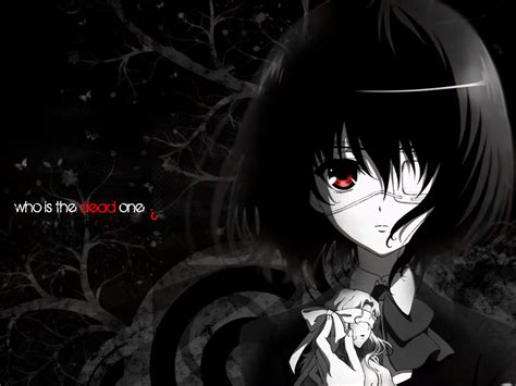 Creepy Anime Wallpaper - horror anime wallpaper www pixshark images