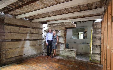 couple renovating dublin home discover    century