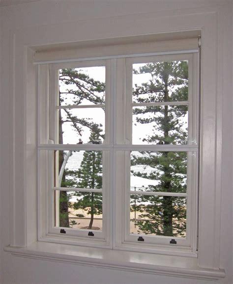 double glazing existing  windows magnetite
