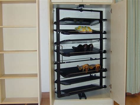 shoe organizer for closet spinning shoe rack ideas best to organize your shoes