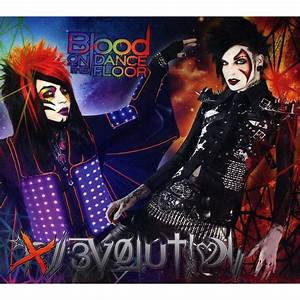 evolution deluxe version blood on the dance floor mp3 With blood on the dance floor evolution