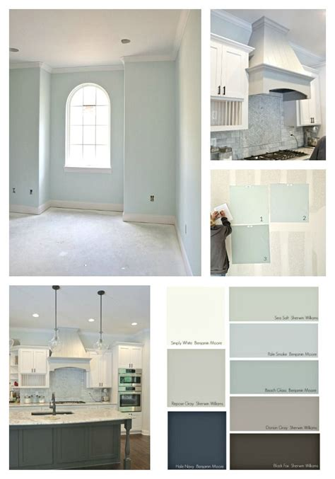 best paint color whole house best 2244 paint whole house color palette images pinterest other revere pewter woodlawn