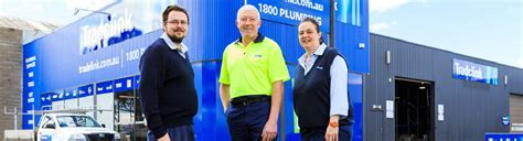 Tradelink :: Our new Traralgon branch opens its doors!