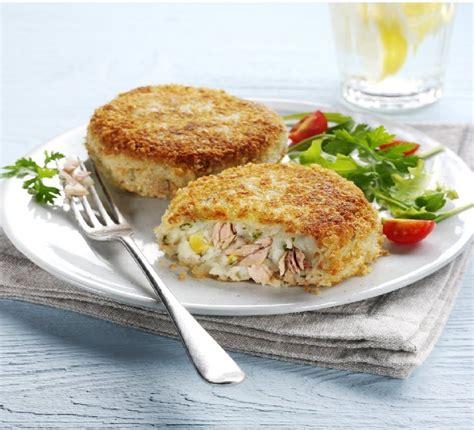tuna fish cakes  bread crumbs cake recipe
