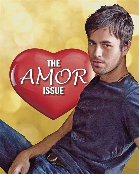Enrique Iglesias set to heat up Madison Square Garden with ...