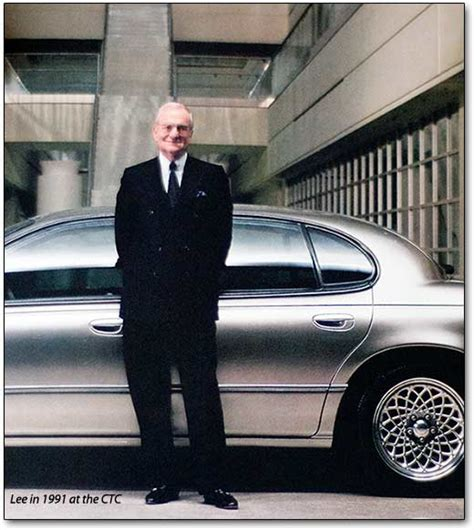 Chrysler Iacocca by Iacocca S Years At Chrysler
