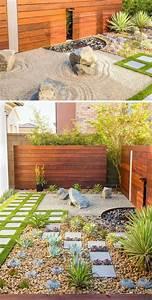 1001 idees et conseils pour amenager une rocaille fleurie With jardin gravier comment faire