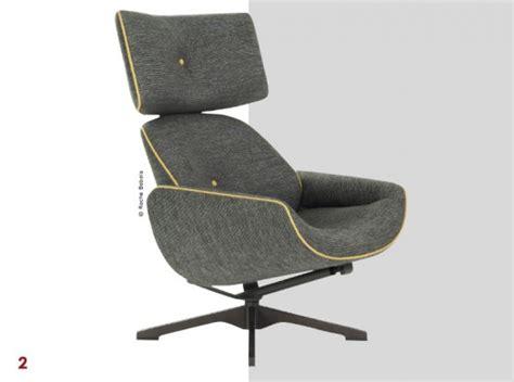 mobilier les fauteuils contemporains les plus tendance