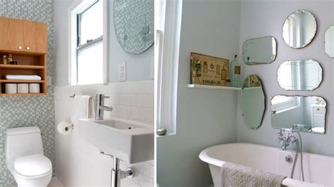 10 Tips To Make The Bathroom Your Sanctuary