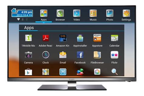 is ditching chromecast for android tv