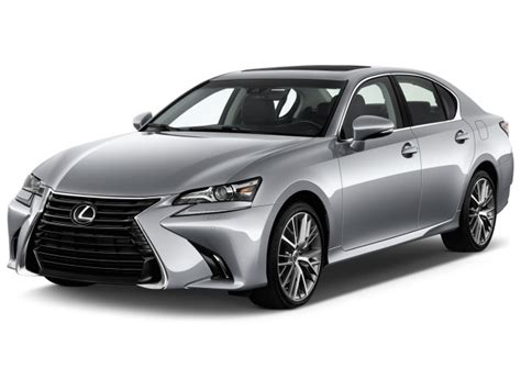 Lexus Gs Photo by 2018 Lexus Gs Review Ratings Specs Prices And Photos