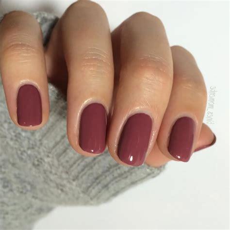essie angora cardi geweldige kleur voor de herfst