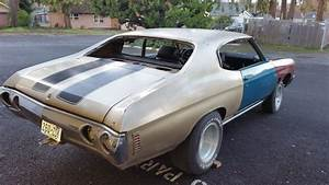Who S Perfect Sale : 1971 chevelle malibu perfect new year s restoration project for sale ~ Watch28wear.com Haus und Dekorationen