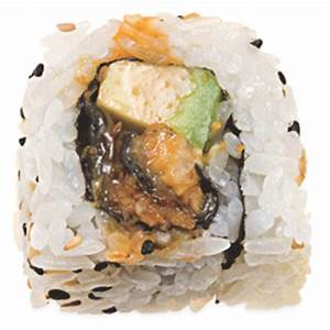 Calories in Sushi | Calorie Counters
