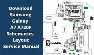 Download Samsung Galaxy A7 A720f Schematics