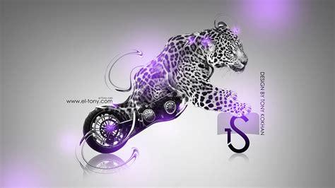 moto leo logo el tony fantasy  el tony