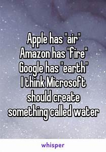 """Apple has """"... Google Earth Quotes"""