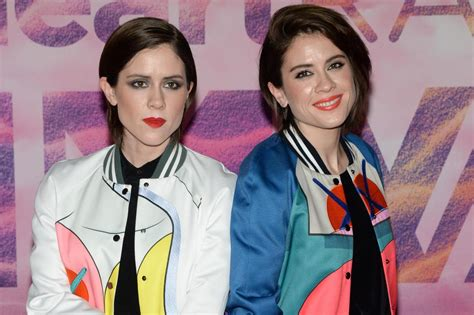 Tegan And Sara, Tour Review Scintillating Sisters Go For