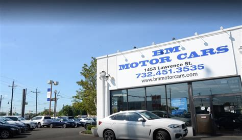 bm motorcars rahway nj read consumer reviews browse
