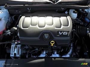 2011 Buick Lucerne Cxl 3 9 Liter Flex