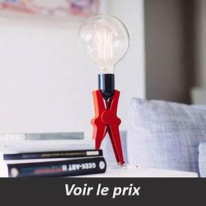 Lampe Ampoule Filament : une ampoule filament pour une d co ambiance r tro ~ Teatrodelosmanantiales.com Idées de Décoration