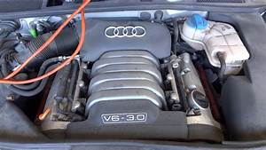 2004 Audi A6 3 0l Engine With 88k Miles