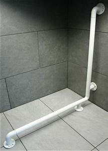 Haltegriff Für Dusche : dietsche comfort 6 haltegriff 90 grad dusche wanne ~ Michelbontemps.com Haus und Dekorationen