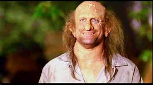 11-on-11: David Nalbandian or Freakshow from Harold and Kumar?