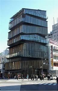 Akasaka Good Design Building High Yield Japan