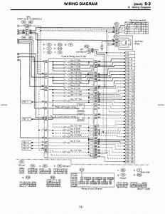 U0026 39 05 Outback Testing Parking Light Switch - Subaru Outback