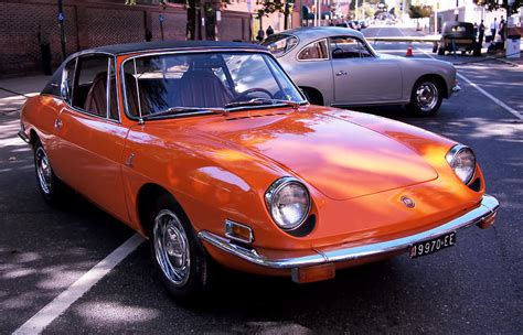 Fiat 850 Spyder by 1971 Fiat 850 Spider By Bertone Photograph By Rona Black