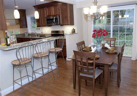 Split Level Kitchen Ideas by Oconnorhomesinc Split Level House Decorating