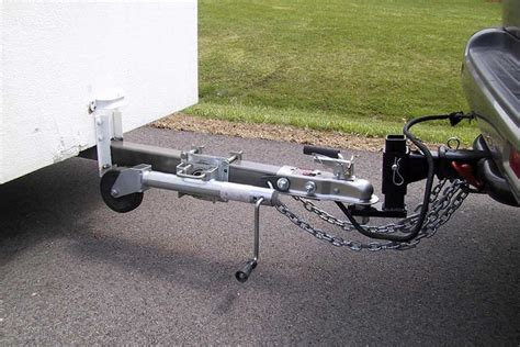 Opinions On Tow Hitch