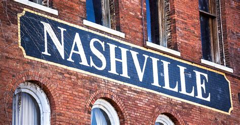 From Music To Health Care, Nashville's Thriving Start-up Scene