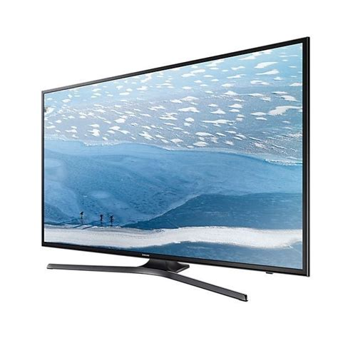 samsung uhd smart tv series price bd