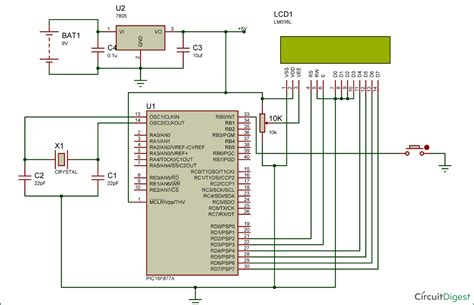 How Use Interrupts Pic Microcontroller Picfa