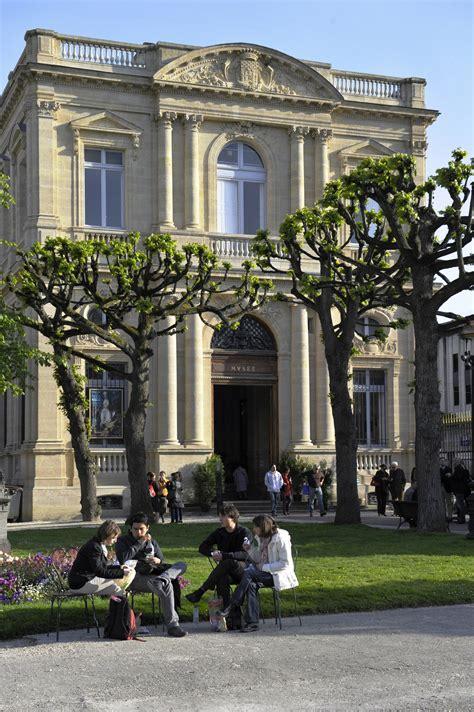 la chambre des officiers histoire des arts histoire des bâtiments le site officiel du musée des