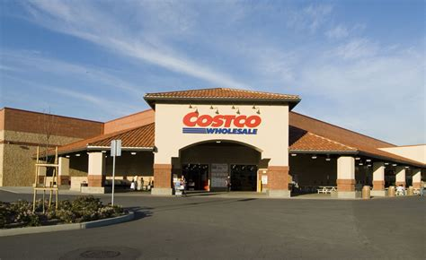 Office Depot Burbank Store Hours by Costco Wholesale Fuscoe Engineering Inc