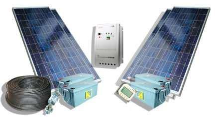 Перспективы использования солнечной энергии для отопления дома в россии . статья в журнале молодой ученый