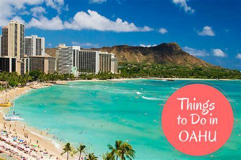 Best Things To Do In Oahu, Hawaii Kaleidoskope