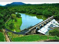 Thenmala dam Thenmala Ecotourism